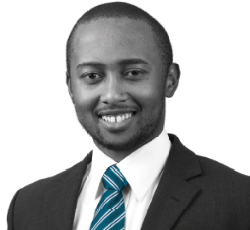 Baxolile Mabinya - Chief Solutions Architect