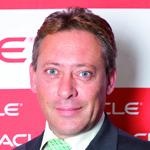 Gary de Menezes, regional director at Oracle Africa