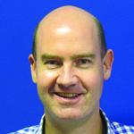 Stuart Scanlon, New Era Solutions