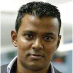 Krishna Chetty, MTN SA
