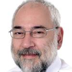 Prof Barry Dwolatzky, JCSE