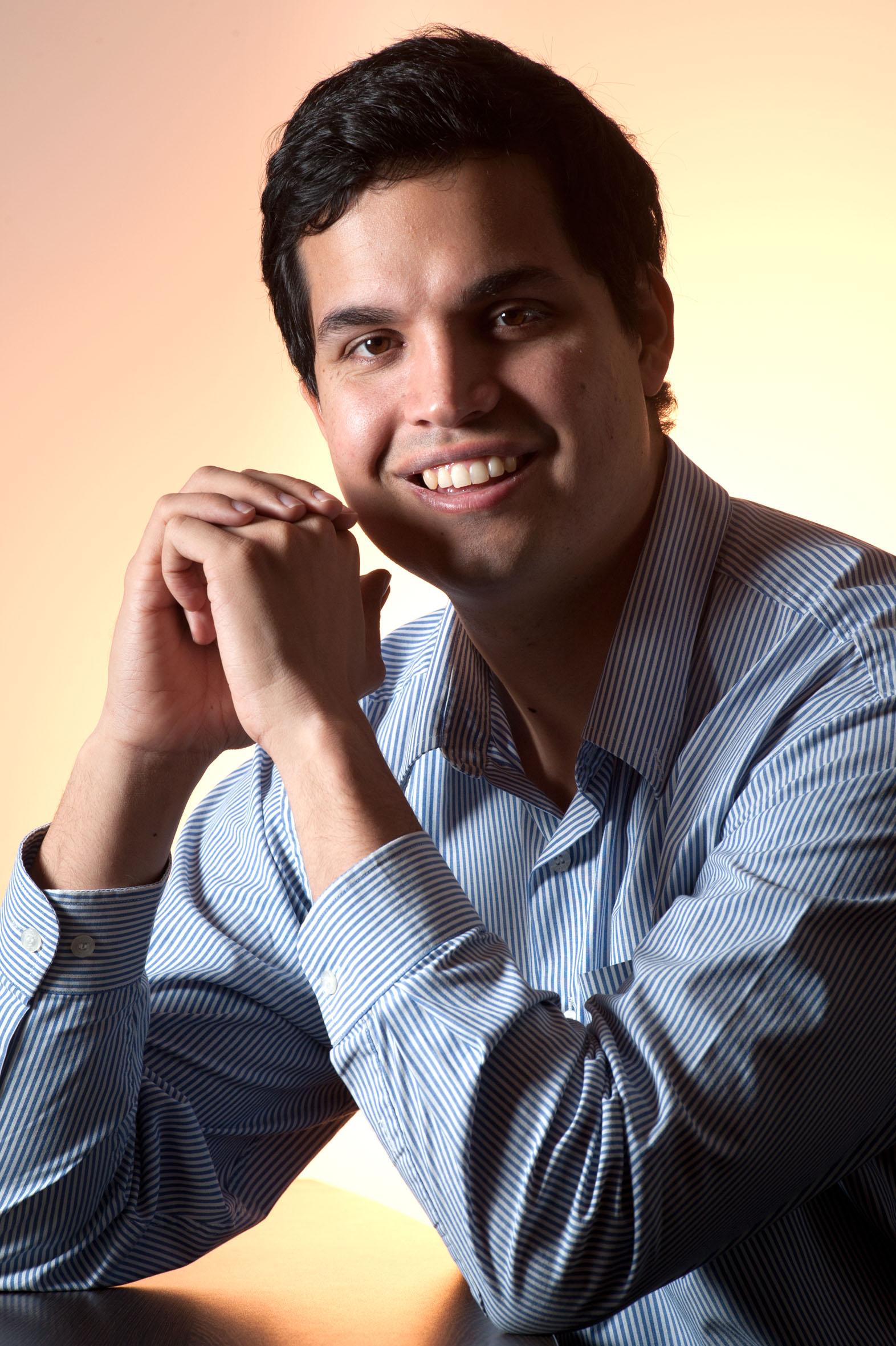 Wilter du Toit, CEO Virtual Mobile Technologies