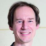 Mark Madsen, Third Nature