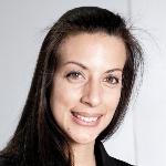 Daniella Kafouris, Deloitte Risk Advisory