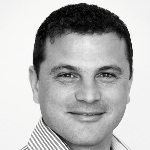 Doros Hadjizenonos is South Africa sales manager at Check Point Software Technologies.